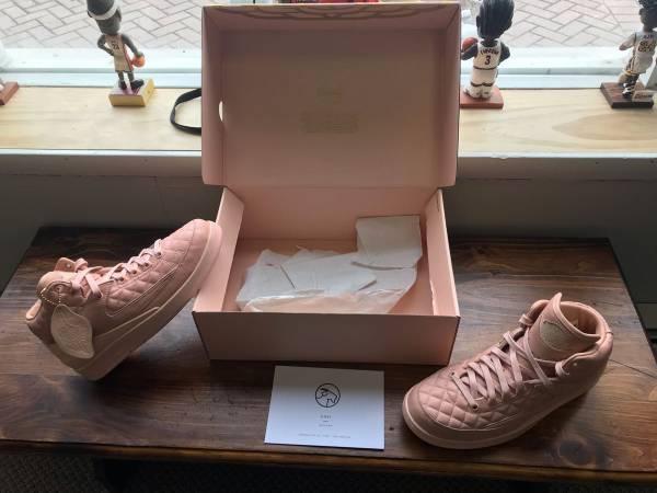 Jordan 2 Just Don Size 8Y 100 Authentic - $350 (Lock Haven)