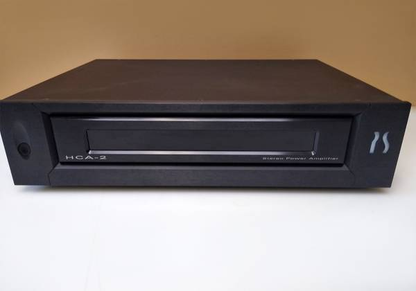 Photo PS Audio HCA-2 Solid State Digital Switching Two-Channel Power Amplifi - $495 (Allentown)