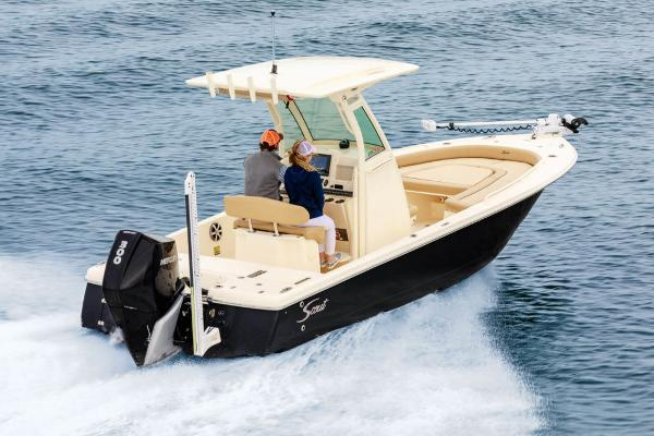 Photo Scout 251 Xss boats for sale