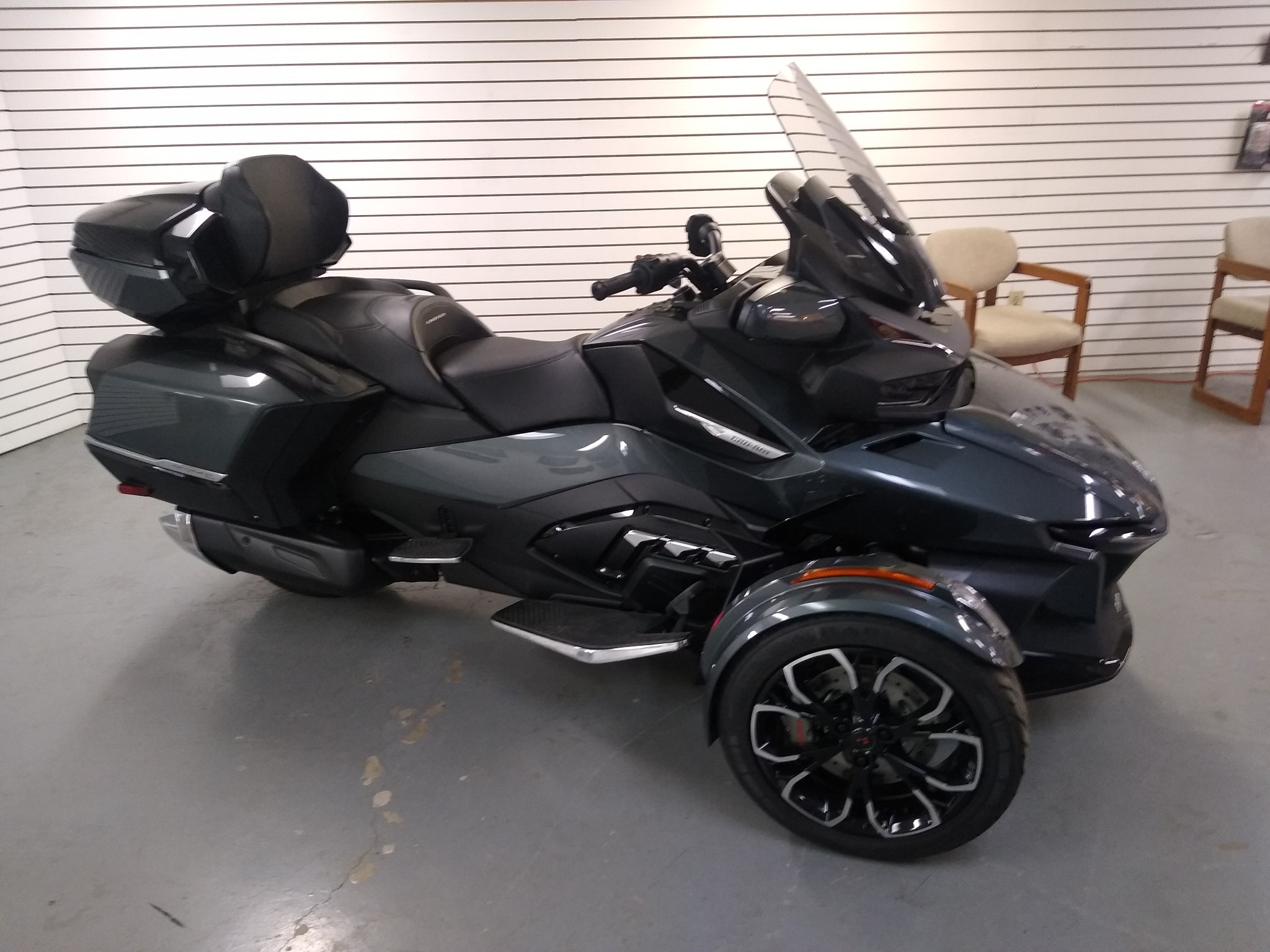 Photo Used 2020 Can-Am Trike Motorcycle  $26999