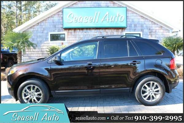 Photo 2013 Ford Edge - Call 910-399-2995 - $10770 (2013 Ford Edge Seasell Auto)
