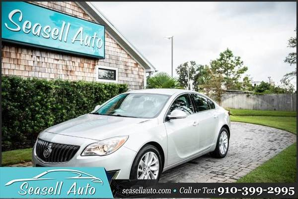 Photo 2014 Buick Regal - - $11,480 (2014 Buick Regal Seasell Auto)