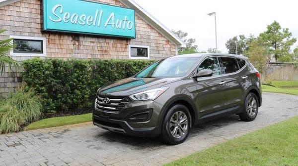 Photo 2014 Hyundai Santa Fe Sport - - $12,230 (2014 Hyundai Santa Fe Sport Seasell Auto)