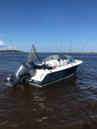 Photo 2014 Sea Hunt 186 - $22,500 (WilmingtonCarolina Beach)