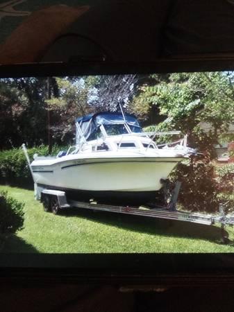 Photo 84 Grady White 22 ft. Seafare - $10,700 (Wilmington)