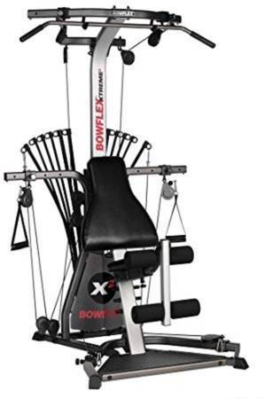 Photo Bowflex Xtreme 2 - $500 (Hstead, NC)