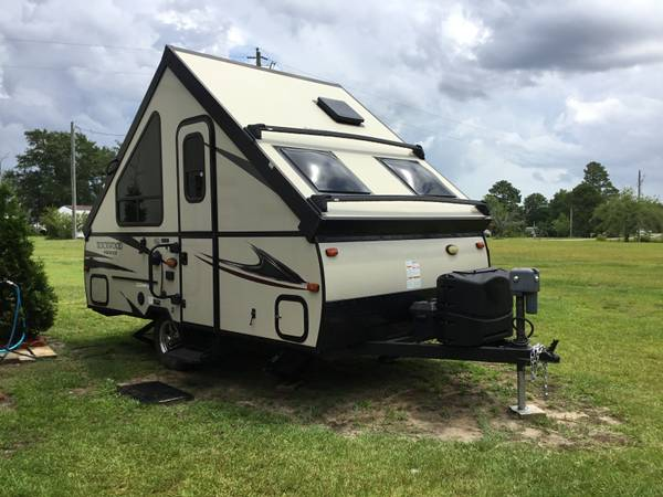 Photo Forest River Rockwood A Line Cer - $11,900 (Conway SC)