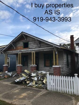 Photo I need to buy a home now Any condition (Wilmingon)