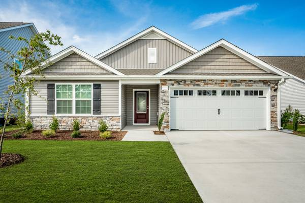 Photo Looking to Upgrade This One-Story Home is the Perfect Home for YOU (Hstead)