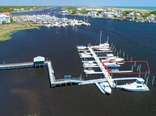 Photo Otter Creek Landing and Yacht Club- 6039 Boat Slip For Rent - $6,500
