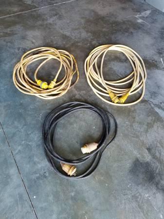 Photo Shore Power Cords Hubbell - $60 (Wilmington)