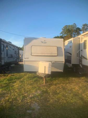 Photo Sunset R.V. 2000 Jayco 1565 - $4900 (Sunset Beach)