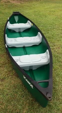 14 ft. Coleman Scanoe - $380 (Cross Junction, Va.) | Boats For