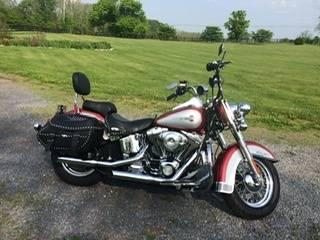 Photo 2004 Harley Davidson flstci hst - $6,400