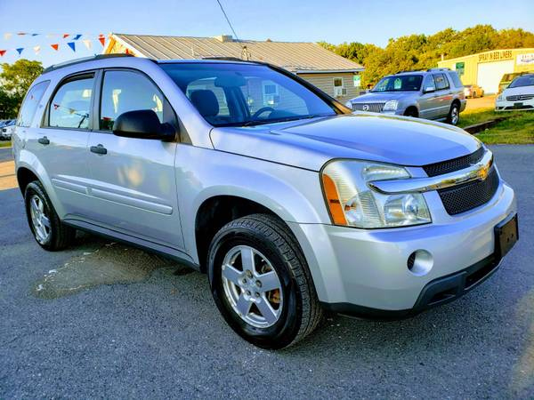 Photo 2009 CHEVY EQUINOX AWD, LOADEDEXTRA CLEAN 3 MONTH WARRANTY - $5400 (ROYAL PIKE MOTORS)