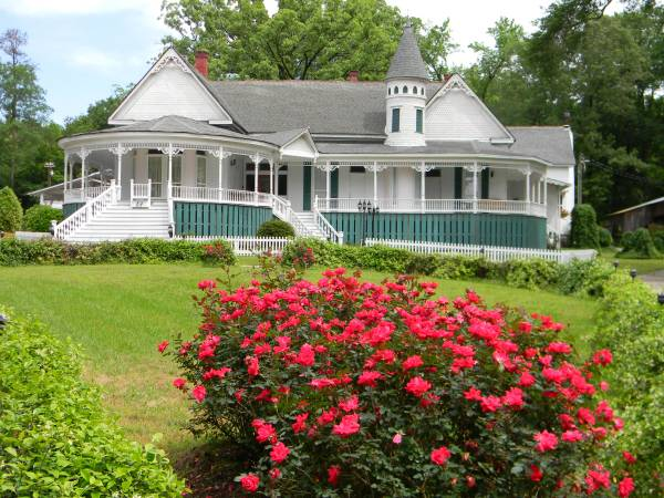 Photo Looking for winter home Bed and breakfast year round (LA - Farmerville)