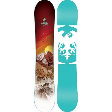 Photo Never Summer Infinity Snowboard - 151cm - $400 (Boyce)