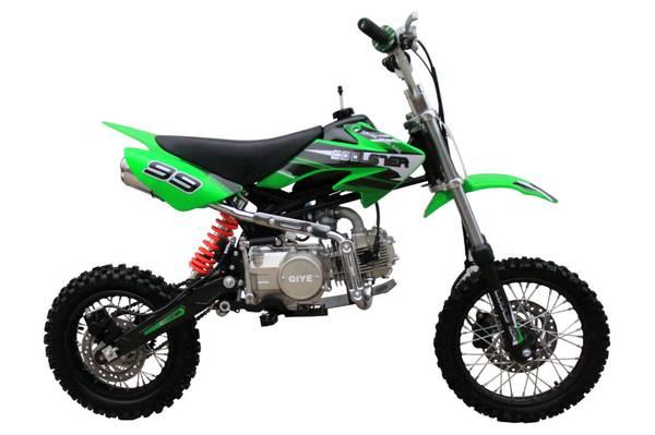 Photo New 125cc Dirt Bike Pit Bike - $1,100 (Ashburn)