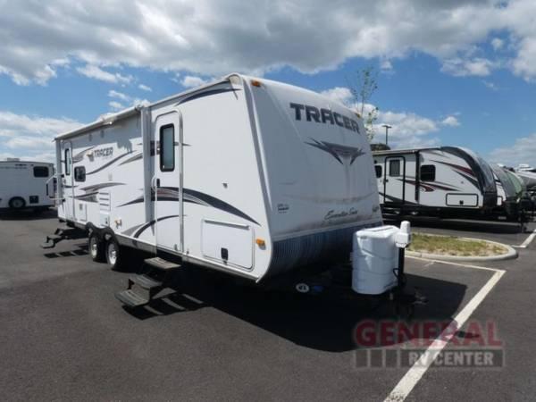 Photo Travel Trailer 2013 PRIME TIME RV Tracer 2640RLS - $15,995