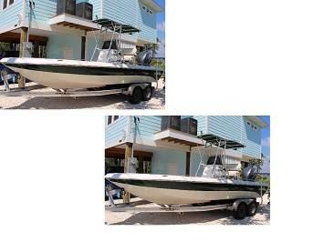 Photo 2005 NauticStar 2200 BAY - $11,500 (winston-salem)