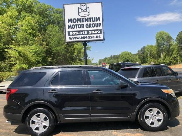 Photo 2011 Ford Explorer FWD - $1,500 (2011 Ford Explorer FWD)