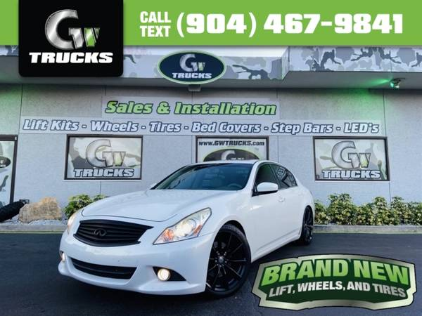 Photo 2012 INFINITI G37 Sedan - $9495 (2012INFINITIG37 Sedan)