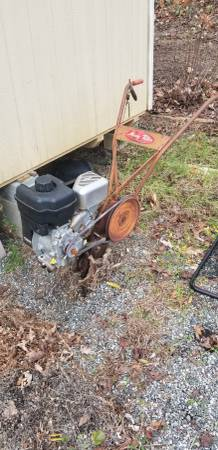 6 5 Hp Merry Tiller 125 Winston Salem Garden Items For Sale