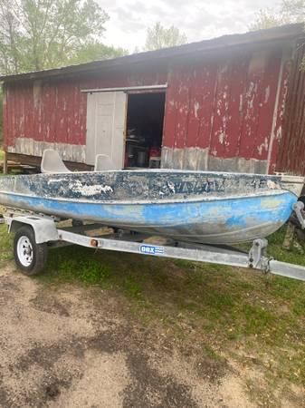 Photo Boat for sale - $275 (Greenville North Carolina)