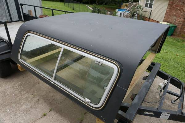 Photo Hardtop Hard Top from 1981 Chevy Chevrolet K5 Blazer Silverado Edition Excellent - $600 (Clemmons)