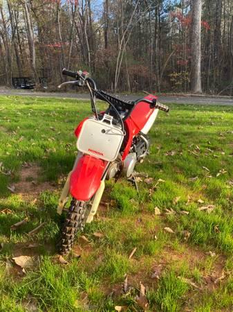 Photo Honda crf50 - $1,600 (Waxhaw)