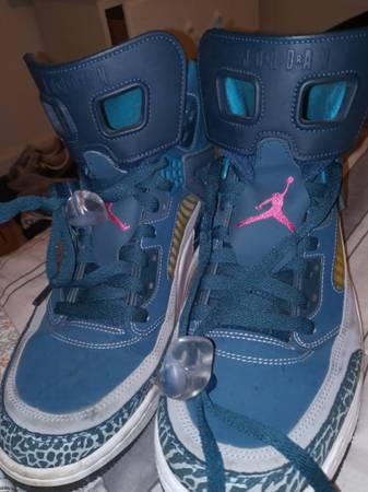 Photo Nike Jordan - $80 (Winston Salem)