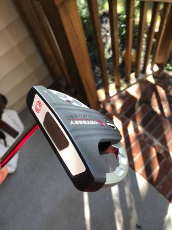 Photo Odyssey 2Ball White Steel - $45 (Kernersville)