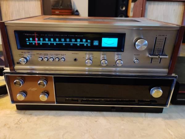 Photo Realistic STA-82 - $100 (Winston-Salem)