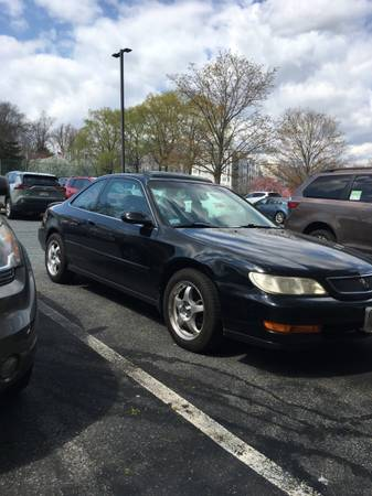Photo 1998 Acura CL, Coupe - $2,500 (Worcester)