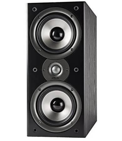 Photo 5 Polk speakers - $250 (Springfield)