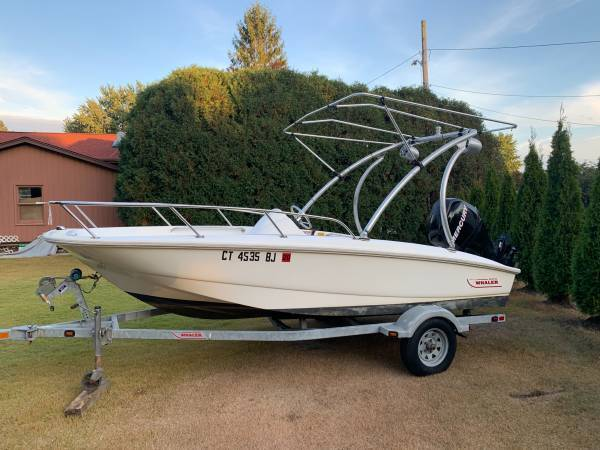 Photo A REAL BEAUTY OF A Boston Whaler 150 Super Sport 15ss - $18,500 (East Greenwich)