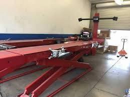 Photo Alignment Machine and Rack - $5000