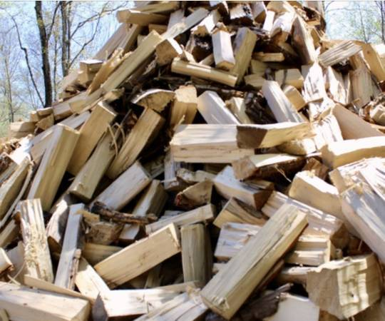 Photo Firewood For Sale - $230 (Rutland)