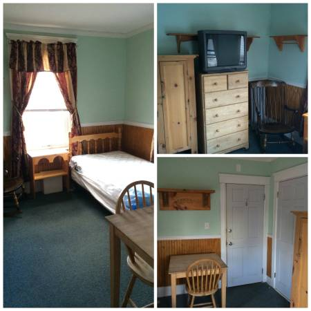 Photo Rooms For Rent (worcester)
