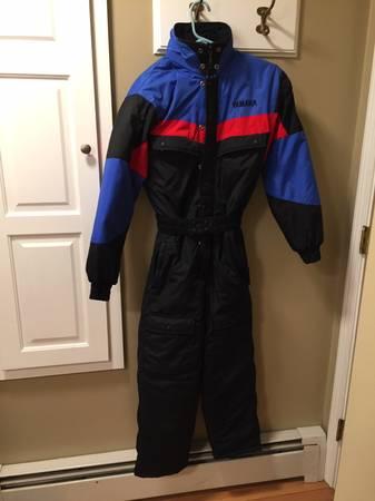 Photo Snow Suit, Winter Gear, Snowmobile Suit, - $75 (Upton, MA)