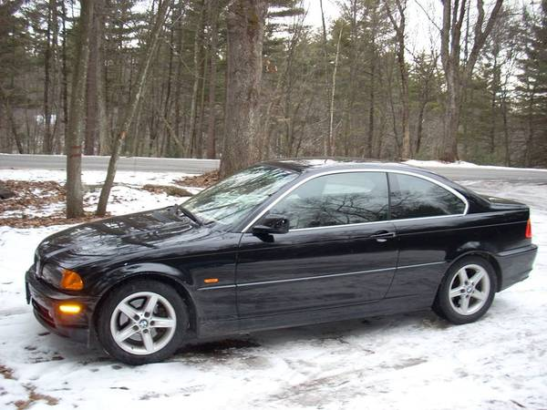 Photo Trade Nice BMW COUPE for Off Grid Housing, cabin, cottage