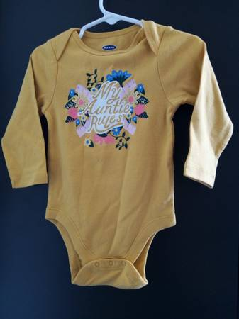 Photo 6, 12 and 18 month baby clothes - $40 (Bridgeport)