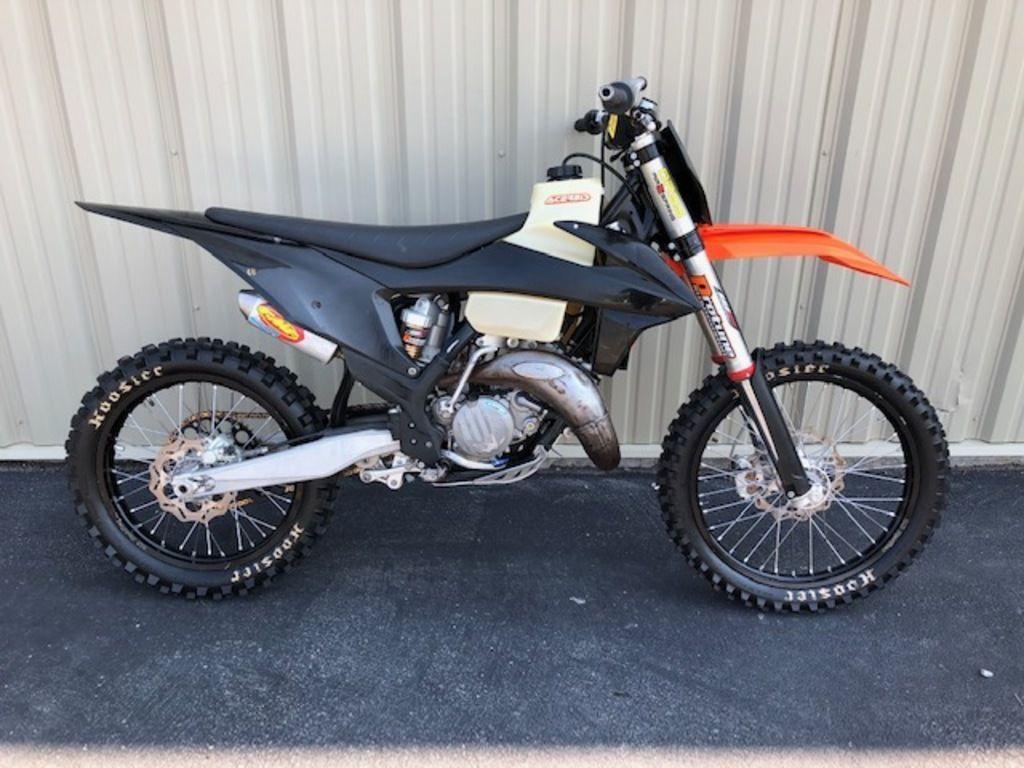 Photo Used 2020 KTM Dirt Bike Motorcycle  $6799
