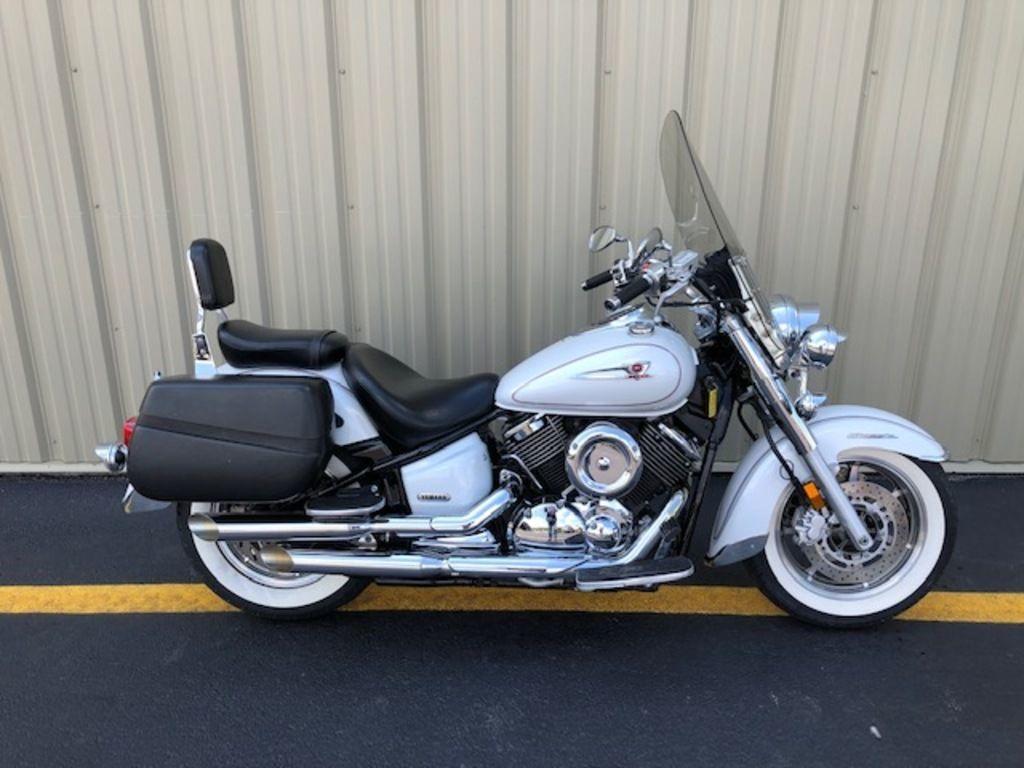 Photo Used 2005 Yamaha Cruiser Motorcycle  $3499