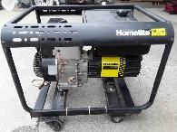 Homelite Generator: Model LR5000T Parts & Repair Help ...