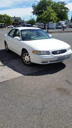 Photo 1999 Buick Regal - $3,500 (YAKIMA)