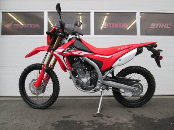 Photo New Honda CRF250L ABS (Ellensburg)