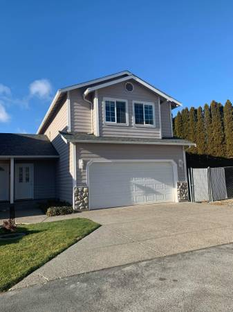 Photo Room for rent terrace heights $600 everything Included (YAKIMA)
