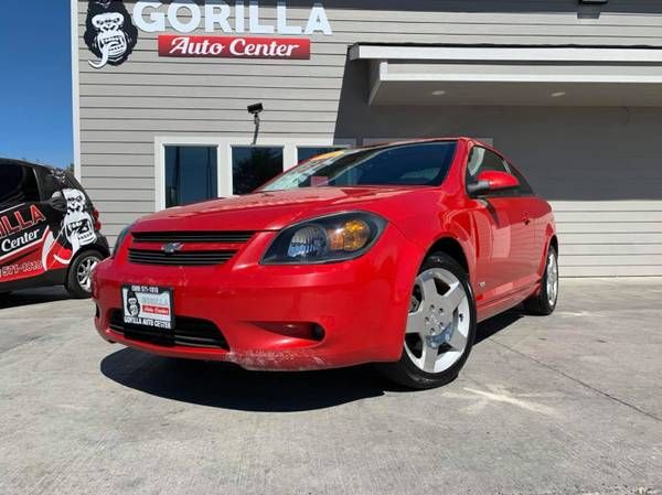 Photo 2006 CHEVY COBALT SS COUPE  - $3,995 (817 s fair ave)