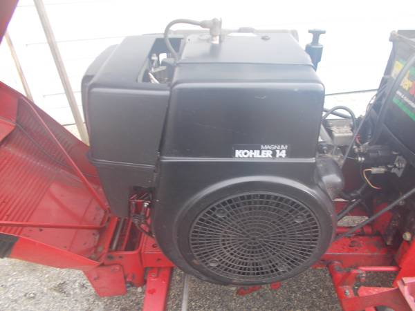 Photo 14 Hp Kohler K Series Magnum Engines Grt Cond - $400 (malvern)